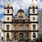 『行った気になる世界遺産 サルヴァドール・デ・バイーア歴史地区 サン・フランシスコ教会と修道院』の画像