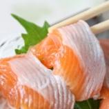 『JAL×はんつ遠藤コラボ企画【青森編2】3日め・ひめます料理(とちの茶屋)』の画像
