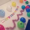 中西智代梨の誕生パーティーの様子をご覧ください・・・