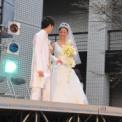 ミス&ミスター東大コンテスト2010 その10(ウェディングドレス審査)