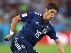 サッカー日本代表の酒井宏樹とかいう右サイドバック!!