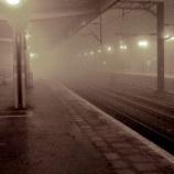 『とても不思議な駅を通過したから聞いてほしい』の画像
