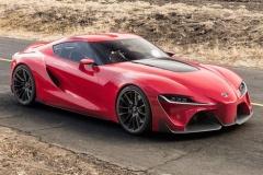 BMWとトヨタが共同開発するスポーツカー、投入は「遠い将来ではない」