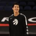 Yuta Watanabe選手の本契約を祝して♡
