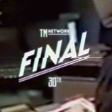 『Blu-ray Review:TM NETWORK「TM NETWORK 30th FINAL」』の画像