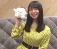 【欅坂46】角煮まんじゅうちゃんヨーヨーで大はしゃぎねる!動画必見!写真集Twitter中の人いろいろ見せてくれるのありがたい