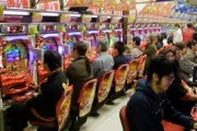 【朗報】パチンコ大手のSANKYO、販売低迷で赤字に