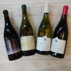 『ココファームさんから4種のワイン』の画像