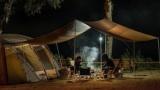 バカタレ「キャンプで道具を店みたいにごちゃごちゃ並べるで」 ワイ「お、何十泊するのかな?」