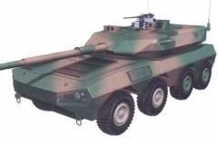 自衛隊がまた、新しいオモチャを開発した模様