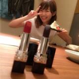 大島優子、誕生日プレゼントに指原莉乃から口紅をもらう