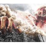 『進撃の巨人』がハリウッド映画化へ!!!