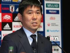 日本代表・森保監督が東京五輪OA枠についてコメント!