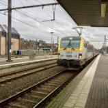 『ドイツ里帰り⑯~ベルギー観光~』の画像