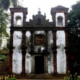 『行った気になる世界遺産 ゴアの教会群と修道院群 聖カトリーヌ礼拝堂』の画像