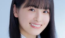 【乃木坂46】大園桃子「四つ年下なはずですが、 とてもとても気が合います。」
