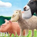 大人気ガチャ、アゴが進化した動物たちの「シャクレルプラネット」第5弾が登場!