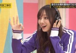 最近で一番表情が良い、梅澤美波ちゃんの画像がコレwwwww
