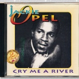 『Jackie Opel「Cry Me A River」』の画像