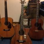 TOYAギター (趣味のオーダーメイドギター)