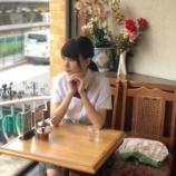 『【乃木坂46】JK制服似合いすぎw この賀喜遥香、ガチで可愛すぎだろ・・・『青春時代にこんな可愛い子がいたら・・・』』の画像