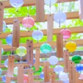 SNSで大人気!川越氷川神社の縁結び風鈴