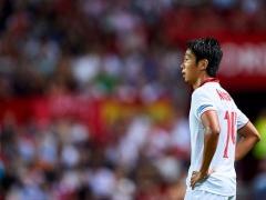 清武の米MLS移籍が秒読み!?スペインメディア「セビージャでの日々は限られたもの」