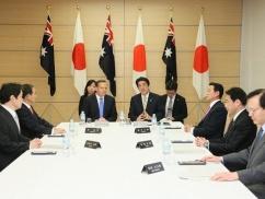 安倍首相、韓国との経済戦争を決める!!! NSCに専門部署を増設へwwwww