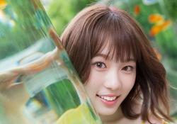 【欅坂46】小池美波、写真集で色っぽい姿解禁キタ――(゚∀゚)――!!