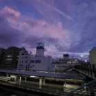 『LAOWA7.5mmF2によるJR中山駅付近&駆け込みセール 2019/09/08』の画像