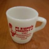 『【ファイヤーキング】CLANCY' S  1982』の画像