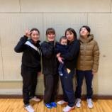 『◇仙台卓球センタークラブ◇ 宮城野区卓球協会会長杯 結果』の画像