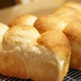 『毎日食べても飽きないパン 🍞』の画像