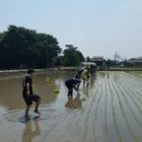 『農業体験』の画像
