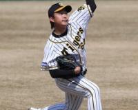 【阪神】島本、桑原らが1軍合流へ オリックス戦で首脳陣が状態を確認