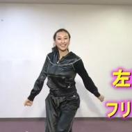 浅田舞の左右に激しく揺れるEカップ・オッパイがエロすぎてやばいwwwwwwwwwwww【GIF&動画あり】 アイドルファンマスター