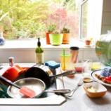 『キッチンでの断捨離!すっきりシンクで快適キッチンライフ♡ 1/2』の画像