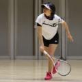 札幌国際インドア◆女子決勝Photo&動画◆