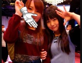 【朗報】本日のつぼみ祭り、女の子参加者が可愛い