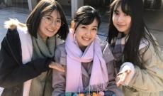 【乃木坂46】柴田柚菜の伸びしろが楽しみ!
