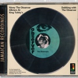 『Niney The Observer All Stars At King Tubby's「Dubbing With The Observer」』の画像