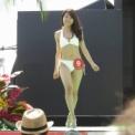 第24回湘南祭2017 その41(湘南ガールコンテスト2017水着9番・松原千夏)