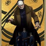 『ゴールデンカムイ 第2巻(初回限定生産版) [Blu-ray]同梱のブックレット』の画像