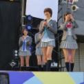東京大学第65回駒場祭2014 その108(ミス&ミスター東大コンテスト2014の40(ミスター東大とミニスカギャル))