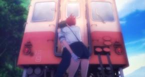 【RAIL WARS!】第5話 感想、振り返り…鉄道オタに「鉄道アニメだよぉぉ!」って薦められないぜぇ?