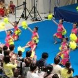 『ちびっ子チアダンス@加古川』の画像