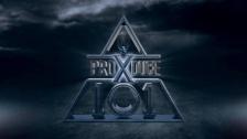 「PRODUCE_X101」予告映像公開