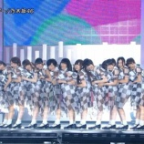 『これは歴史…!!!乃木坂46『FNS歌謡祭』初出演からのヒストリーがこちら!!!』の画像