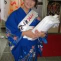ミスさんさ踊り2012(松本めぐみ)