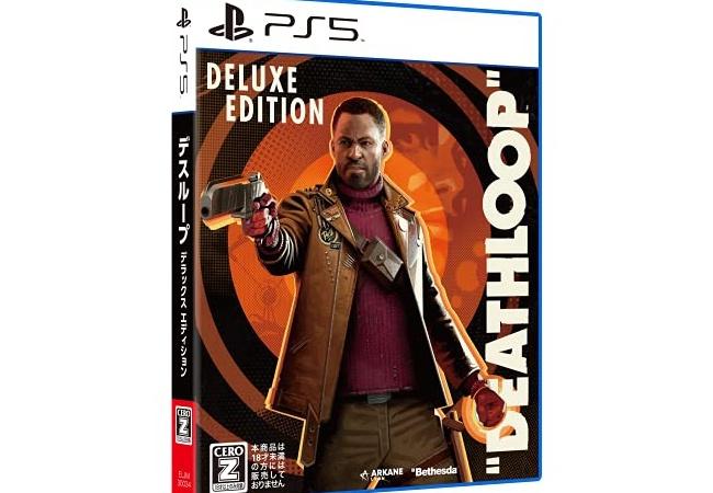 今日発売の『デスループ』、多数のゲームメディアでほぼ満点の高評価 今年のGOTY候補へ